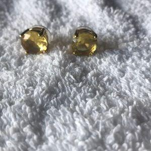 Kate Spade studded earrings